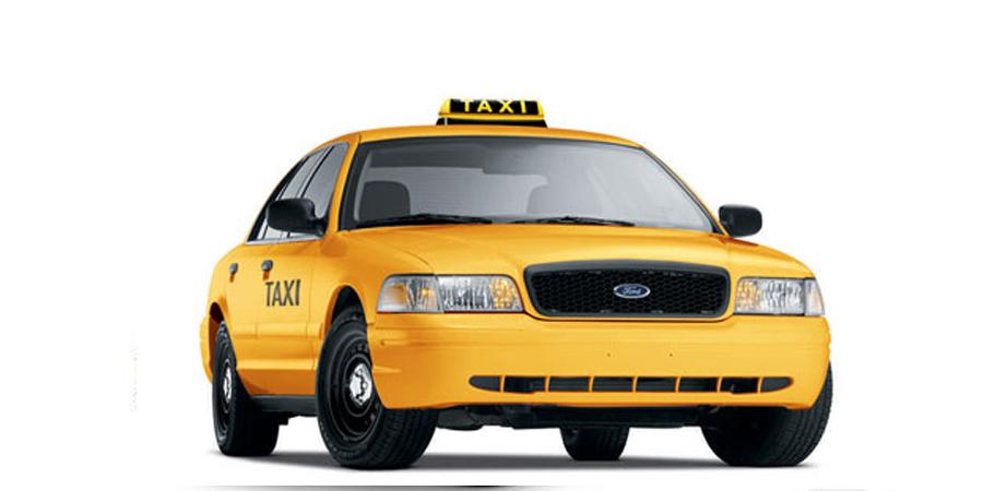 Taxi Town Car Service